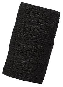 "Wrap-It-Up Flexible Bandage, 4"" x 5 Yds Black"