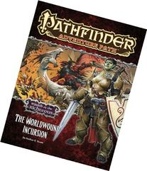 Pathfinder Adventure Path: Wrath of the Righteous Part 1 -
