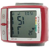 ADVOCATE KD-7902 Wrist Blood Pressure Monitor with Color