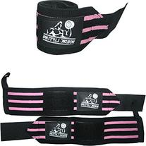 Wrist Wraps  for Weightlifting/Cross Training/Powerlifting/