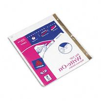 AVE23075 - Avery Big Tab Write-On Divider with Erasable