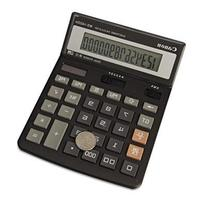 WS1400H Display Calculator, 14-Digit LCD