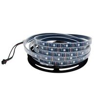 ALITOVE 16.4ft WS2812B Individually Addressable LED Strip