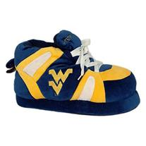 Comfy Feet - WVA012X - West Virginia Mountaineers Slipper -