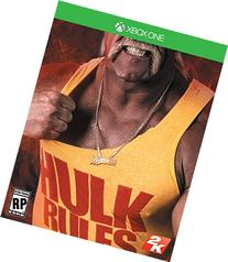 WWE 2K15: Hulkamania Edition - Xbox One