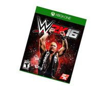 WWE 2K16 for Xbox One
