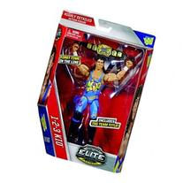 WWE Elite Collection 123 Kid Action Figure