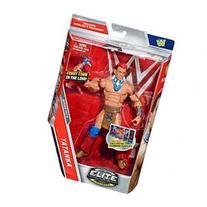 WWE Elite Series 47 - Tatanka Action Figure by Mattel