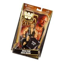 WWE Wrestling Legends Series 1 Road Warrior Animal Action