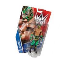 WWE Wrestling Series 68 - Kalisto Action Figure by Mattel