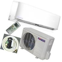 Pioneer WYS012-17 Air Conditioner Inverter+ Ductless Wall