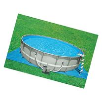 Intex 26 Feet x 52 Inches Above-Ground Ultra Frame Pool Set