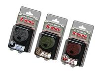 X-Wing Ace Maneuver Dials Upgrade Kit Set Imperial, Scum and