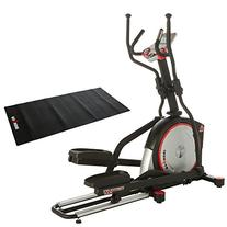 IRONMAN X-Class 610 Smart Technology Elliptical Trainer