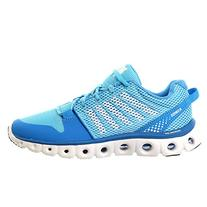 K-Swiss Women's X Lite Cross-Training Shoe, Blue Aster/