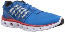 K-Swiss Men's X Lite Lightweight Training Shoe, Methyl Blue/