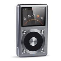 FiiO X3-II High Resolution Music Player