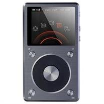 FiiO X5 2nd Generation High Resolution Music Player Titanium