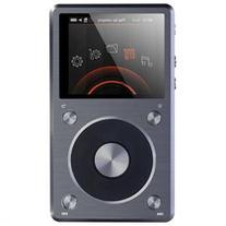 Fiio X5  Portable High-Resolution Audio Player