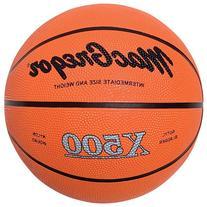 MacGregor X500 Intermediate Basketball