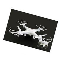 Syma X5C Explorers 2.4G 4CH 6-Axis Gyro RC Quadcopter With
