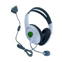 Xbox 360 Headset Headphone with Mic Compatible with Xbox 360