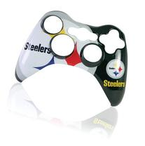 Xbox 360 Official NFL Pittsburgh Steelers Controller