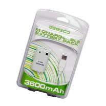 XBOX 360 Rechargeable Controller Battery Pack