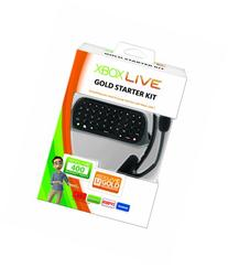 Xbox Live 12-Month Gold Starter Kit