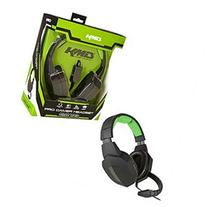 Xbox One - Headset - Chat Headset - Large