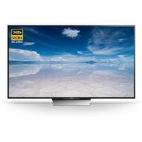 XBR85X850D 85 inch 4K UHD Smart LED TV