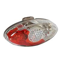 XC-776BR 4 LED Bind Type Tail Lights Xingcheng