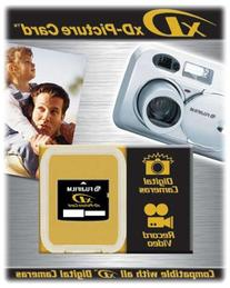 Fujifilm 1 GB xD-Picture Card Flash Media Type M