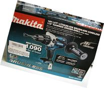 Makita XPH07Z LXT Lithium Ion Brushless Cordless Hammer