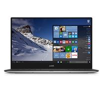 Dell XPS 13 QHD 13.3 Inch Touchscreen Laptop  Microsoft