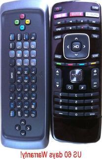 New! Original VIZIO XRV1TV Qwerty keyboard remote for M420SV