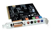 Diamond XS51 XtremeSound 5.1 PCI 16 bit Sound Card for