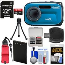 Coleman Xtreme C5WP Shock & Waterproof Digital Camera  with