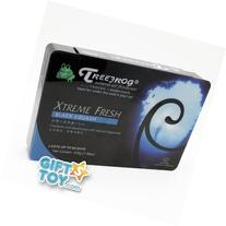 Pack of 6 TreeFrog Xtreme Fresh Under-The-Car Natural Air
