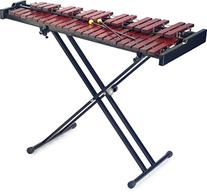 Stagg XYLO-SET 37 HG Professional Xylophone Set with Stand