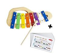 Xylophone Musical Instrument & Educational Toy for Children