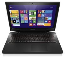 Lenovo Y50 4k 15.6-Inch Laptop  Black