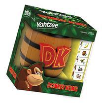 Yahtzee: Donkey Kong Game