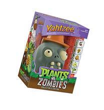 YAHTZEE: Plants vs. Zombies Collector's Edition