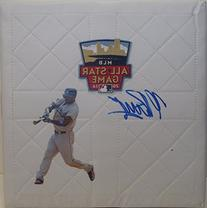 Yasiel Puig Autographed / Signed 2014 MLB All Star Game Full