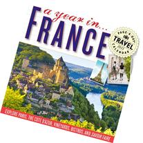 A Year in France 2015 Page-A-Day Calendar