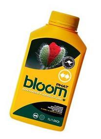 Yellow Bottles Phat Bloom, liter