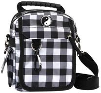 CMC Golf Yin/Yang Urban Pack, Plaid