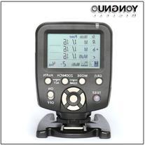 YN560-TX Flash Transmitter Provide Remote Manual Power