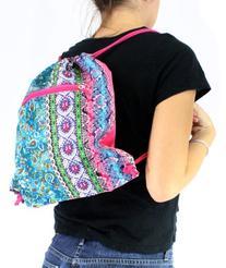 Enimay Women's Yoga Athletic Sports Sling Bag Back Pack